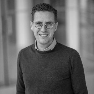 Martijn van den Assum